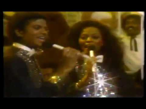 Michael Jackson  - Ease On Down The Road -