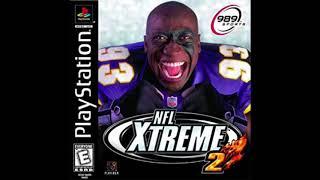 NFL Xtreme 2 PS1 Menu Music