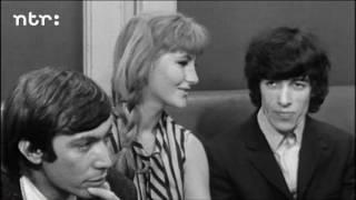 NTR:VPRO Andere tijden. Rolling Stones 1964 in het Kurhaus te Scheveningen