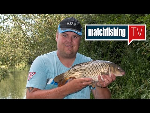 Match Fishing TV Episode 26