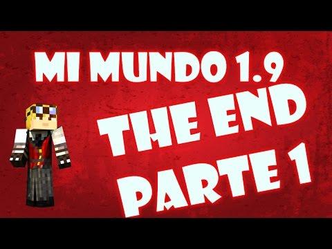 Mi Mundo 1.9 EN DIRECTO EP:37  El Nuevo The End Parte 1