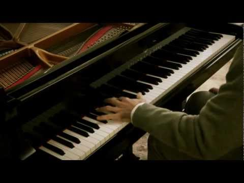 "Pianist Ivan Ilić performs Leopold Godowsky's Chopin Study no.13, ""Appassionata"""