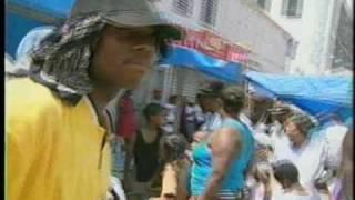 Belize Punta Aziatic Chatty Chatty