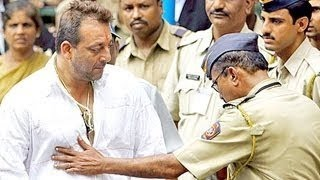 Baljeet Parmar: The man who exposed - Sanjay Dutt gets 5 years in jail for 1993 Bombay blasts case