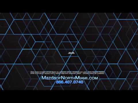 2016 Mazda6 I Sport At Mazda Of North Miami - Miami FL