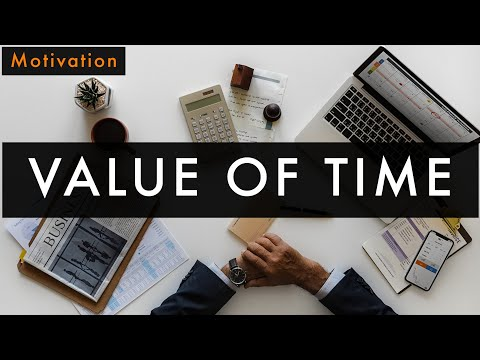 Value of Time | Best Motivational Video by Aditya Kumar in Hindi | time Management 2018