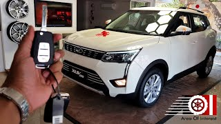 2019 Mahindra XUV300 W8 | 2nd Top Model | Price | Mileage | Features | Specs | Walkaround