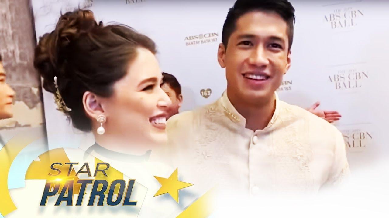 Download Aljur at Kylie nagpatutsadahan online   Star Patrol