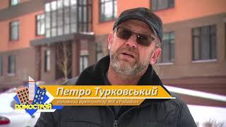 Теперь в Запорожье можно купить квартиру с паркоместом для авто!
