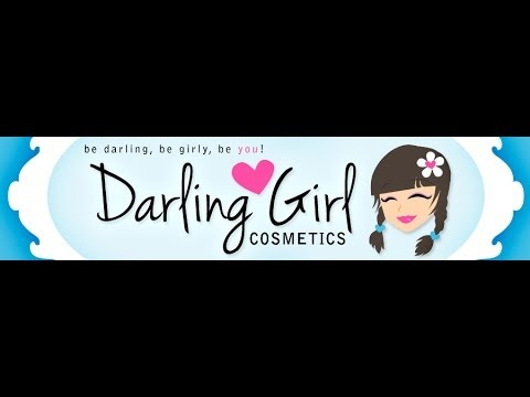 Let's Talk: Darling Girl Cosmetics