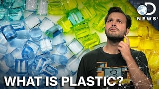 How A Crazy Laboratory Accident Helped Create Plastic