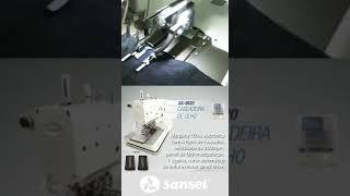 Caseadeira de olho Sansei SA-9820