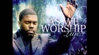 WILLIAM MCDOWELL AS WE WORSHIP LIVE DISC 2