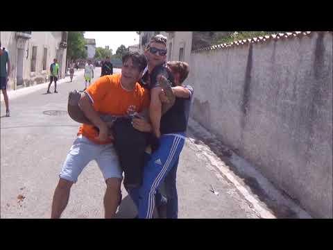 Fête Votive de Castries 2018