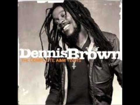 Dennis Brown - Lost Without You