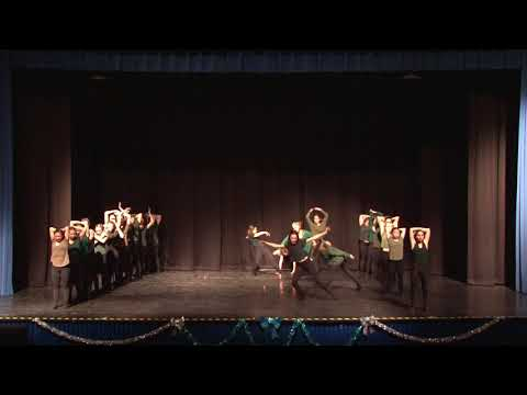 QDC Mid-Year Recital 2017 - Creative Composition (Improv)