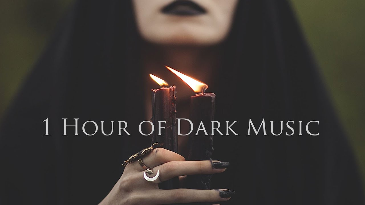 1 hour of dark music magic vampiric orchestral youtube ccuart Image collections