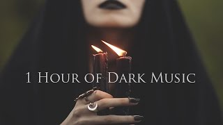 1 Hour of Dark Music | Magic / Vampiric / Orchestral thumbnail