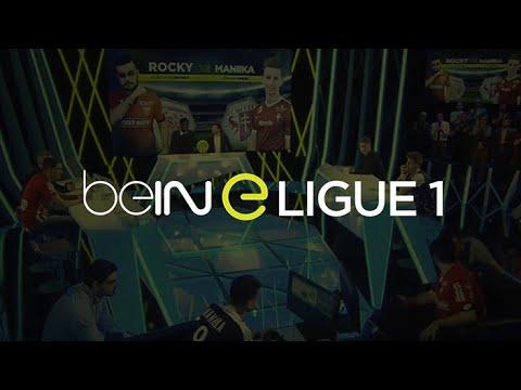 Orange e-Ligue 1 : la grande finale