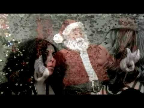 Poly Styrene - Black Christmas (Official Video)