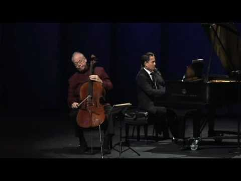 Lynn Harrell  - Beethoven: 7 Variations from Mozart's Magic Flute