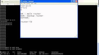 OSPF شرح