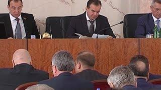 Закон о дополнительных мерах защиты обманутых дольщиков приняли в Заксобрании Краснодарского края