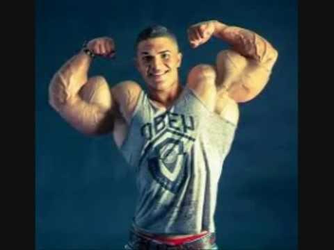 Bodybuilding in 2030 - YouTube