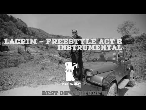 Lacrim - Freestyle Act 6 Instrumental - Prod by. NitroBOY
