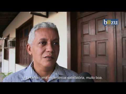 OFICINA DE ASS. DE IMPRENSA EM PARAGOMINAS