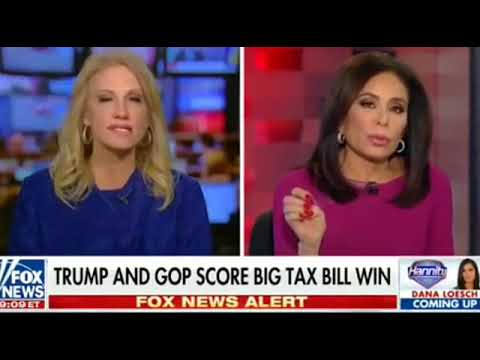 SeAn Hannity Dec, 26 2017 w⁄ Judge Jeanine Pirro   12⁄26⁄2017 FOX News Today