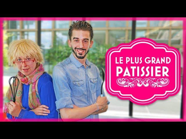Le Plus Grand Pâtissier - Le Monde à L'Envers