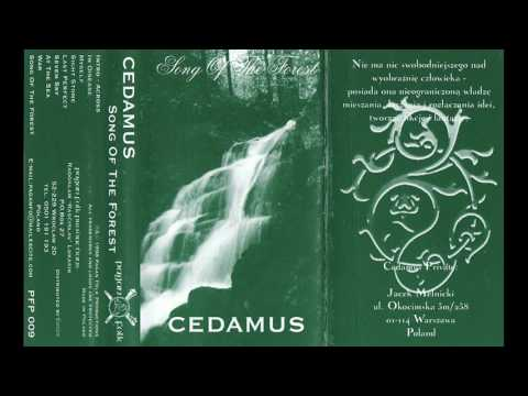 Cedamus - Song Of The Forest (1998) (Dungeon Synth, Black Folk Ambient)