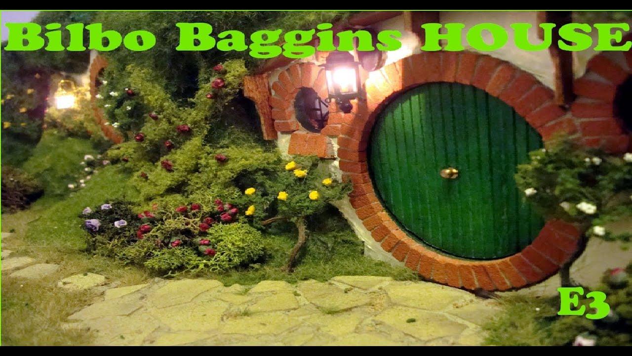 LEGO: The Hobbit - Bilbo Baggins House - Feast - Full GAMEPLAY +  Walkthrough/Commentary - Ep 3