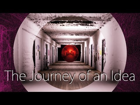 The Journey Of An Idea [360 Stereoscopic]