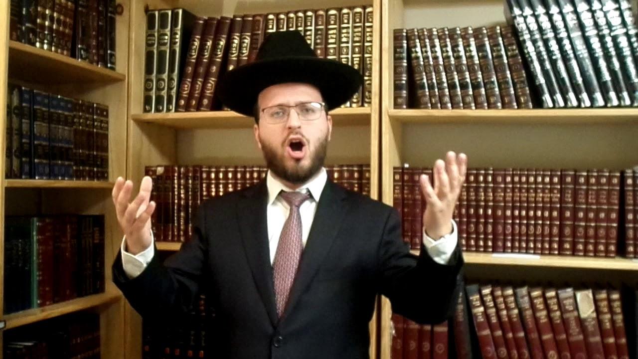Trust in Hashem! Buy out option. Parashat Beshalach. Rabbi Chaim A. Naftali