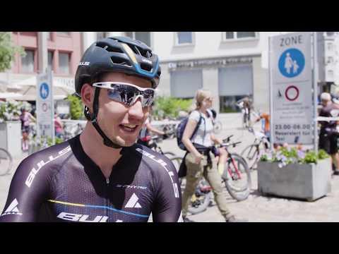 Engadin Bike Giro 2020   Highlights 1. Etappe