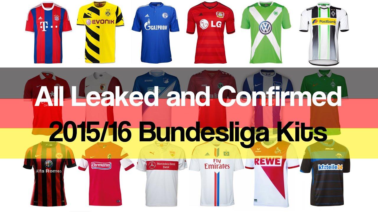 Bundesliga 2015 16 fli for Meridianbet es
