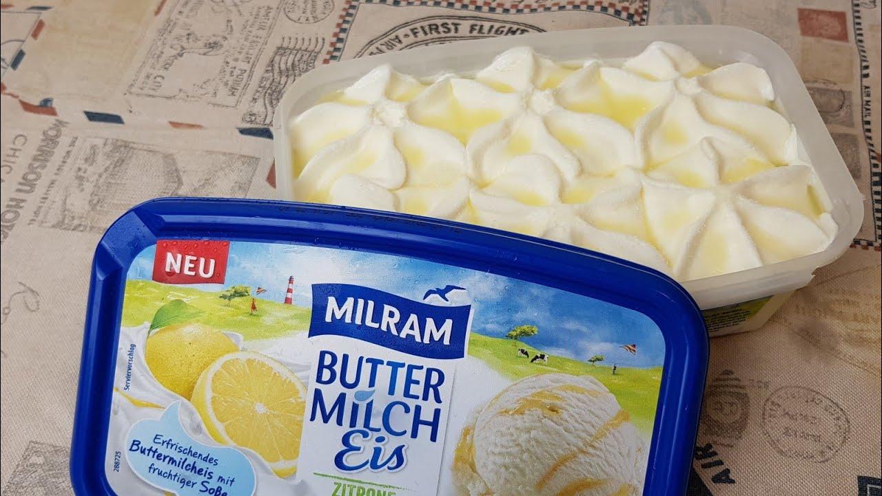 Milram Buttermilch