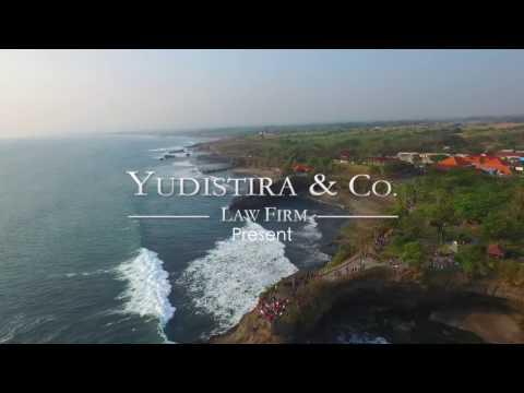 Yudistira & Co. Law Firm Ucapan Natal & Tahun Baru 2017