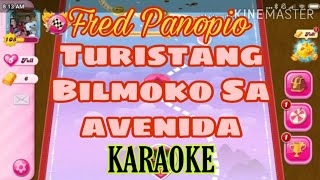 Turistang Bilmoko - Karaoke Version
