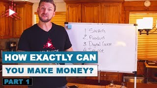 How To Monetize Through YouTube (Part 1)