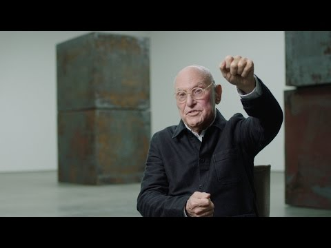 Richard Serra: Equal | ARTIST PROFILES