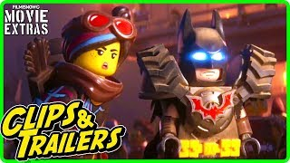 THE LEGO MOVIE 2: THE SECOND PART | All clips & trailers (2019)