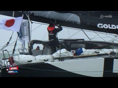 Vendée Globe : le journal du 11 février 2021