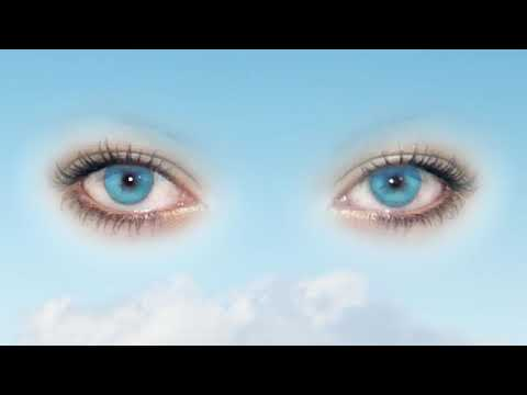 Change Your Eye Color To Blue Naturally Subliminal#2
