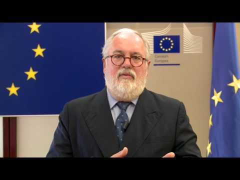 European Union: Statement 2016 UN Climate Change high-level event