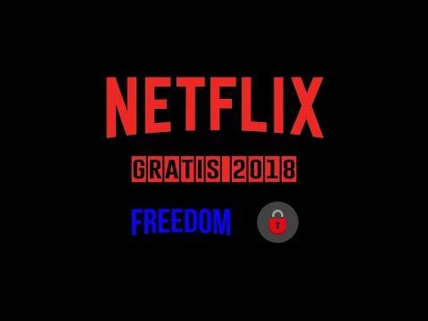 NETFLIX GRATIS APRILE  MAGGIO 2018