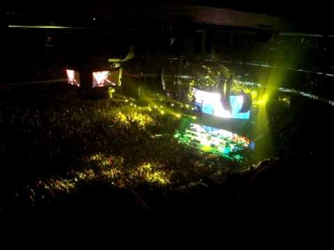 Elton John - Crocodile Rock - St. Paul, MN 5/5/09