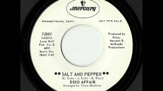Esko Affair - Salt And Pepper (Mercury)